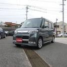 ダイハツ タント 660 カスタム RS (ガンメタリック) ...