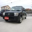 マツダ スピアーノ 660 L (ブラック) ハッチバック 軽自動車