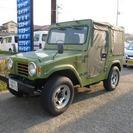 ダイハツ タフト F10 (グリーン) トラック
