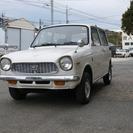 ホンダ N360 N3 (ホワイト) ミニバン