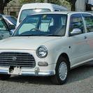 ダイハツ ミラジーノ 660 集中ドアロックCDデッキ車検2年...