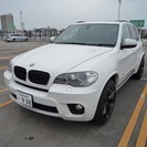 BMW X5 xドライブ 35i Mスポーツパッケージ 4WD ...
