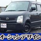 マツダ AZ-ワゴン 660 FA 検2年 キーレス CD フル...