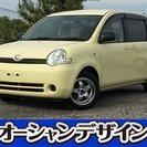 トヨタ シエンタ 1.5 X 検2年 キーレス アルミ CD(...