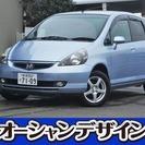 ホンダ フィット 1.3 W 4WD 検29/5 CD キーレス...