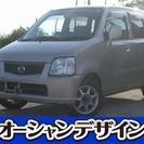 マツダ AZ-ワゴン 660 FM 4WD 検2年 キーレス ...