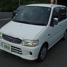 ダイハツ ムーヴ 660 CL (ホワイト) ハッチバック ...