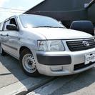 トヨタ サクシードバン 1.5 UL ETC(シルバー) ス...