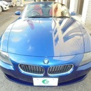 BMW Z4 ロードスター2.5i 禁煙 走行17800キロ...