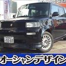 トヨタ bB 1.5 Z 4WD 検2 ベンチシート アルミ(...