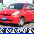 トヨタ パッソ 1.0 X HIDリミテッド 検2年 キーレス ...