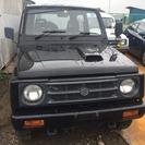 スズキ ジムニー 660 HC 4WD 保証販売(ブラック)...