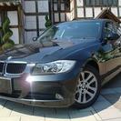 BMW 3シリーズ 320i /社外ナビ/バックカメラ(ブラ...