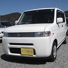 ホンダ ザッツ 660 (ホワイト) ハッチバック 軽自動車