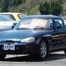 スズキ カプチーノ 660 ターボ スズキスポーツマフラー(ダ...