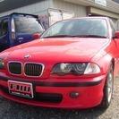 BMW 3シリーズ 323i Mスポーツ (レッド) セダン