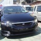 ホンダ オデッセイ 2.4 アブソルート 4WD (ブラック...