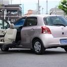 トヨタ ヴィッツ 1.3 F 助手席リフトアップシート(ロー...