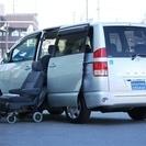 トヨタ ノア 2.0 X サイドリフトアップシート シート脱着...