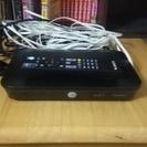 光テレビのトリプルチューナー