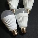 1個600円、バラ売り可!100W相当 LED電球 E26 消費...