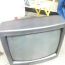 【差し上げます】アナログ テレビ20型