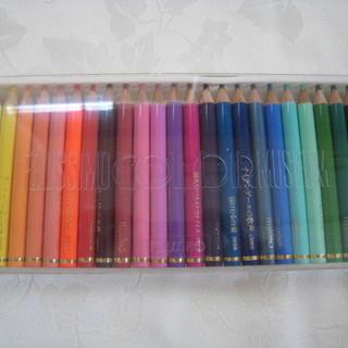色鉛筆25本セット☆差し上げます