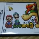 DS_マリオ&ルイージRPG3