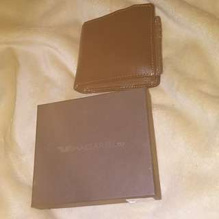 財布(マクラーレン)