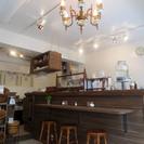 『自家焙煎カフェNAGICOFFEE (ナギコーヒー)』反町、松本...