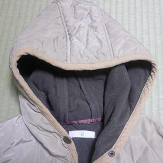 婦人Lサイズ 冬用 カジュアルJK USED − 大阪府