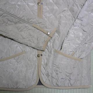 婦人Lサイズ 冬用 カジュアルJK USED - 服/ファッション