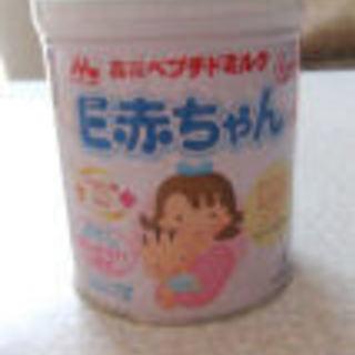 森永 E赤ちゃん(320g) 【900円】