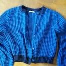 GUのセーター