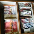 漫画大量 一冊30円以下 ハーレムビート、ディアボーイズ