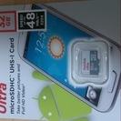 micro SDカード32GB
