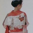 たそがれ小町。京の街並みを、着物で歩いてみよう!!