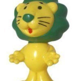 フジテレビ「ごきげんよう」でおなじみ★ライオンちゃん人形★