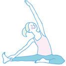 mana yoga@深谷 一緒にヨガ&ベビーマッサージをしませんか?!