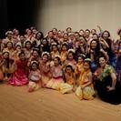 フラ&タヒチアン スタジオマルラニ 楽しくなければダンスじゃない!