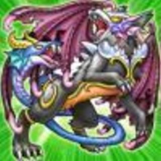 ドラゴンコレクション(ダークマルコシアス★20)
