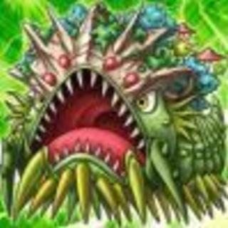 ドラゴンコレクション(グリードワーム+★20)