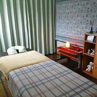 福井県勝山市の、整体&小顔づくりのお家サロン