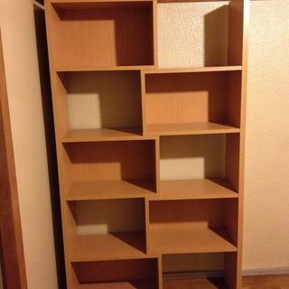 本棚あげます - 家具