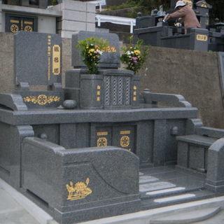 お墓のメンテナンス、お墓クリーニング