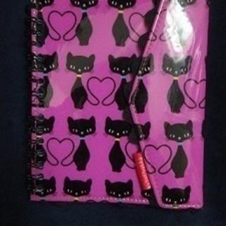 超ラブリーな黒猫手帳vV