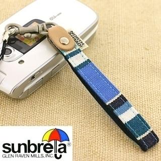 【sunbrella】サンブレラ携帯ストラップH ST-42H