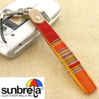 【sunbrella】サンブレラ携帯ストラップI ST-42I