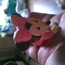 ミッキーのミニーちゃん飾り物
