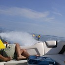 8/20琵琶湖にクルージング&トーイング&ウエイクボート行きます...